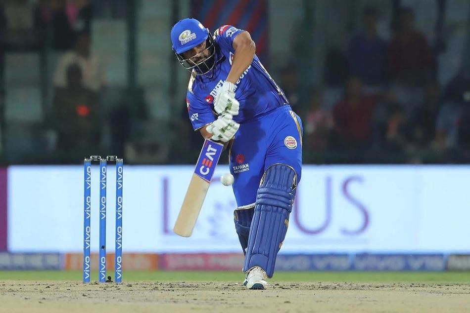 ऑस्ट्रेलिया दौरे से बाहर हुए रोहित शर्मा ने सोशल मीडिया के बायो से हटाया 'Indian Cricketer'