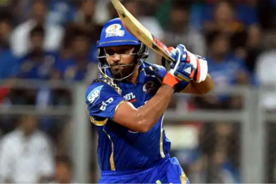 MI vs KXIP: आईपीएल में रोहित शर्मा ने पूरे किये 5000 रन, ऐसा करने वाले तीसरे बल्लेबाज बने