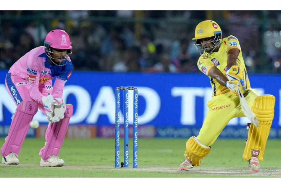 CSK vs RR: करो या मरो के मैच में धोनी ने जीता टॉस, पहले बल्लेबाजी करेगी चेन्नई