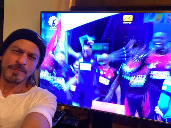 जब शाहरुख से फैन ने कहा- KKR तो जज्बातों से खेल रही है, तो किंग खान ने दिया ये जवाब