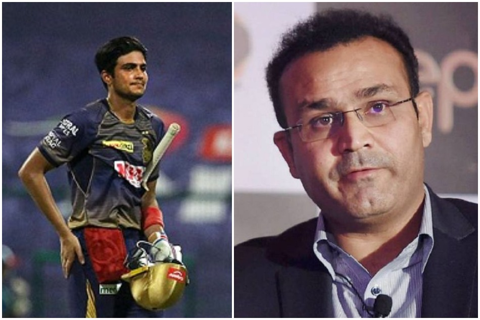 IPL 2020: Virender Sehwag advices Shubman Gill to play more aggressively or lets other batsman to open