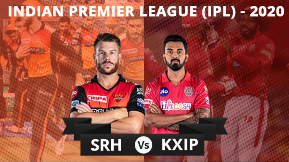 IPL 2020: KXIP vs SRH, Will Chris Gayle get a chance this time, here is head to head record, probable XI