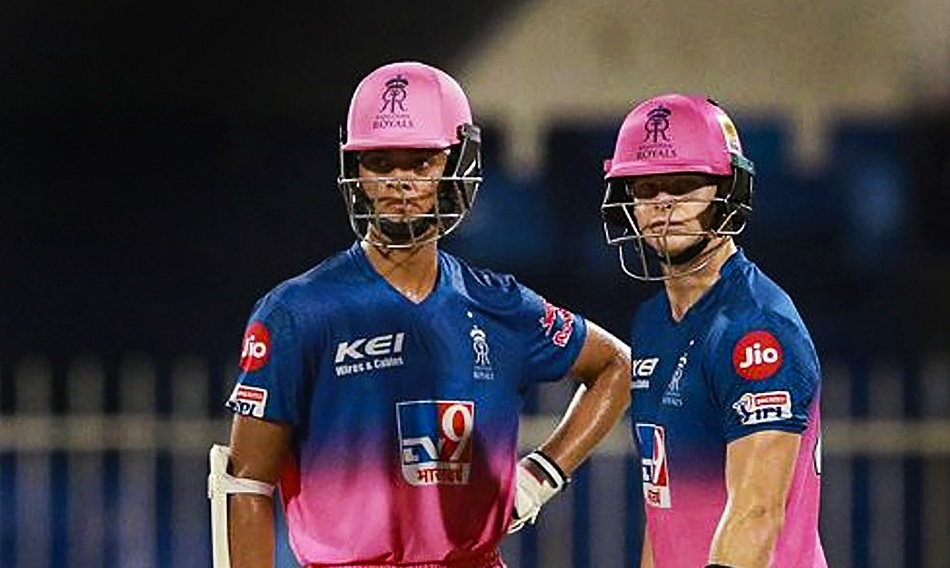IPL 2020 RR vs DC: Loosing Captain Steve Smith says wicket was different at Sharjah, also gives update on Ben Stokes playing in next game