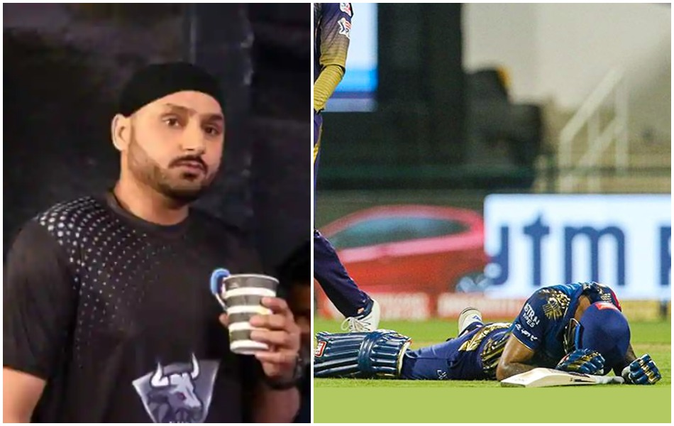 Harbhajan Singh question to BCCI on Suryakumar Yadav left out in team India for Australia tour