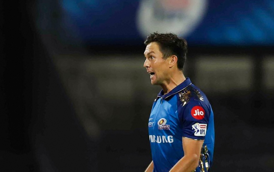 IPL 2020: Trent Boult says it is all about accuracy when wickets in UAE getting slower