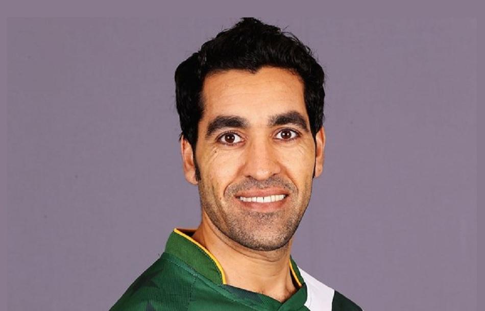 पाकिस्तानी तेज गेंदबाज उमर गुल ने लिया क्रिकेट के सभी प्रारूपों से संन्यास