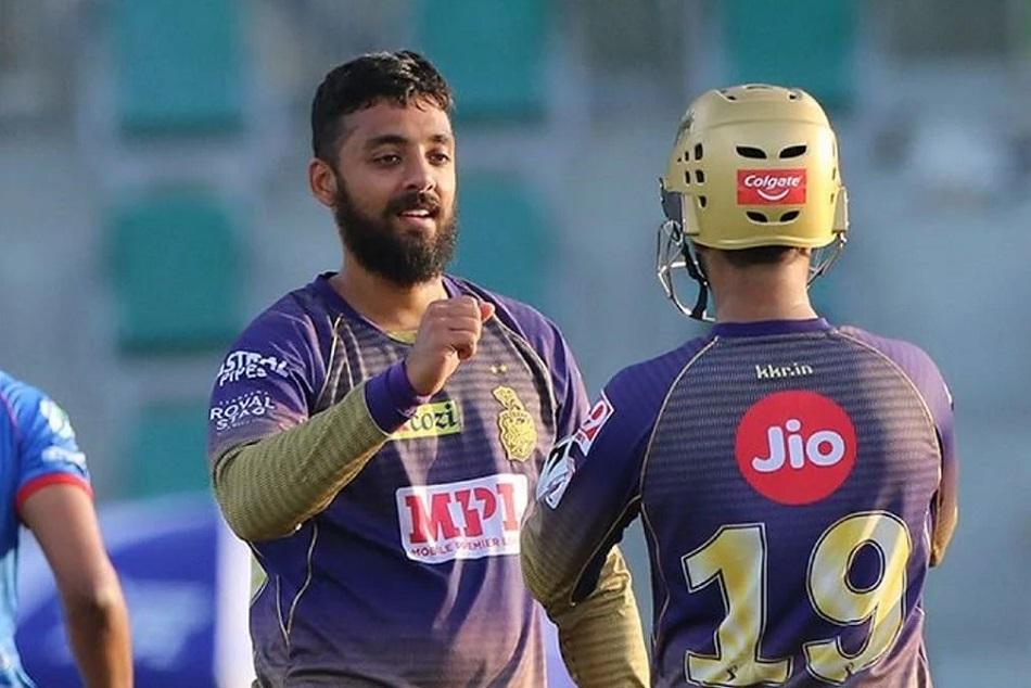 भारत की T-20 टीम में शामिल होने पर वरुण ने कहा- मेरा सपना अब सच हो गया है