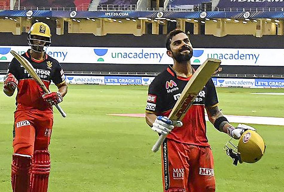 IPL 2020: CSK के खिलाफ अपने बेस्ट रूप में थे विराट कोहली- माइक हेसन