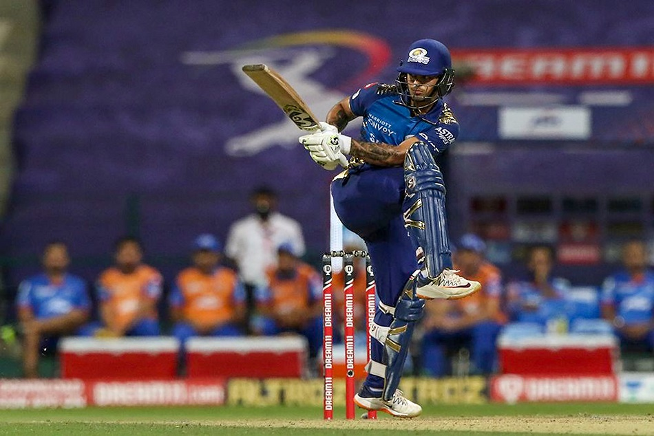 ईशान किशन बोले- उनके साथ बल्लेबाजी करना हमेशा अच्छा लगता है