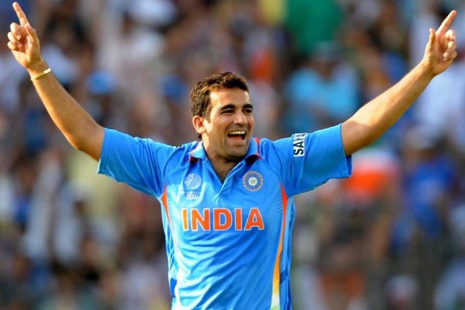 जहीर खान के बल्ले से बने 2 ऐसे रिकाॅर्ड, जो अभी तक नहीं टूटे