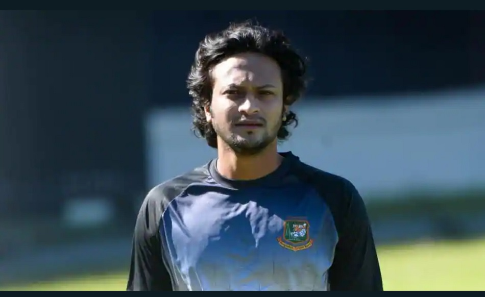 Bangladesh police arrested a man who allegedly issued death threats to Shakib Al Hasan for Kali Puja