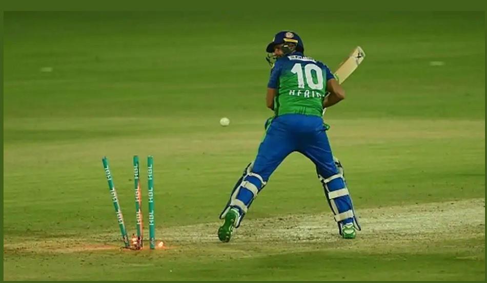 PSL 2020: Shahid Afridi requested Pakistani pace sensation Haris Rauf to bowl slow next time