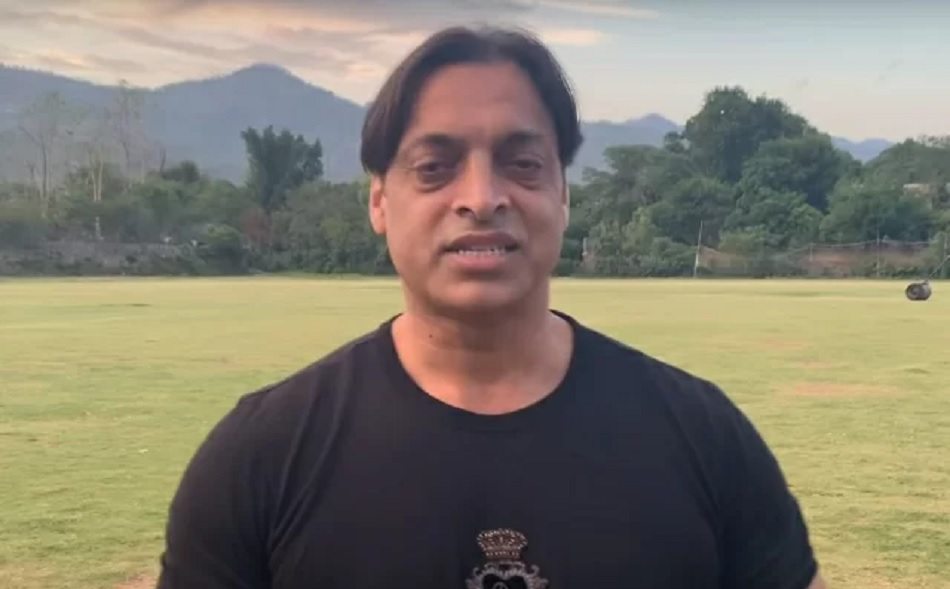 Shoaib Akhtar points out the possibility of split captaincy if Rohit Sharma fares well in Australia