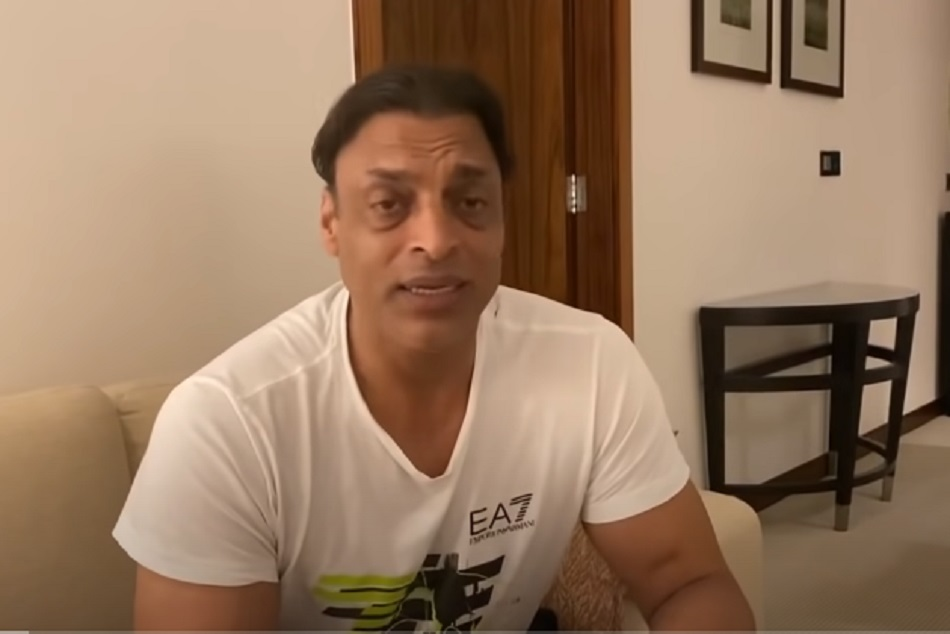 Shoaib Akhtar says he could the boredom on Virat Kohli in IPL and he might be little tired