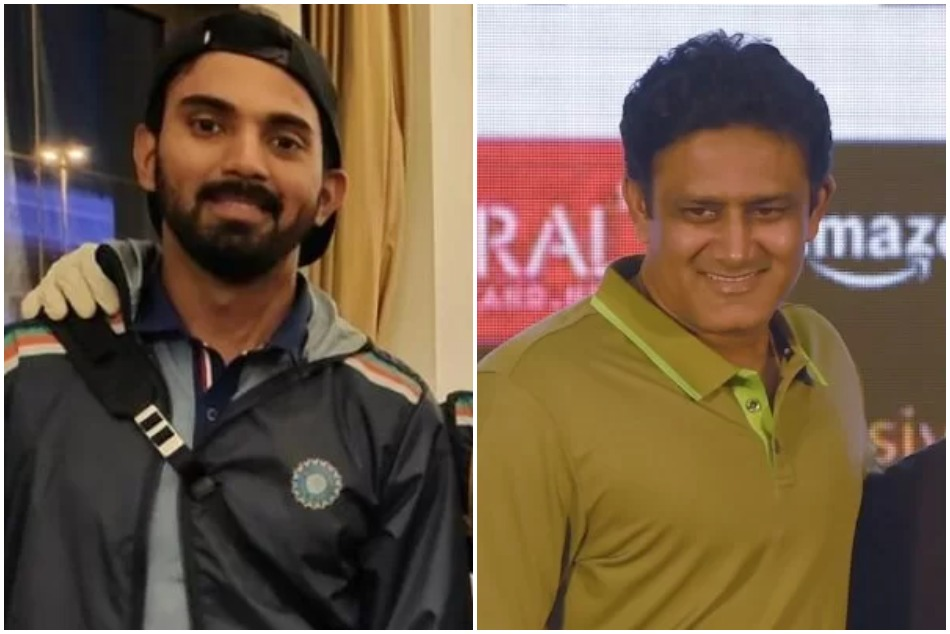 KXIP co-owner Ness Wadia have a long plan for Anil Kumble and KL Rahul