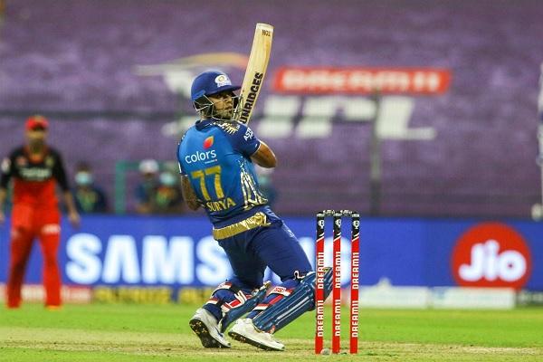 SKY ने कहा- IPL 13 ने सबसे ज्यादा खुशी दी