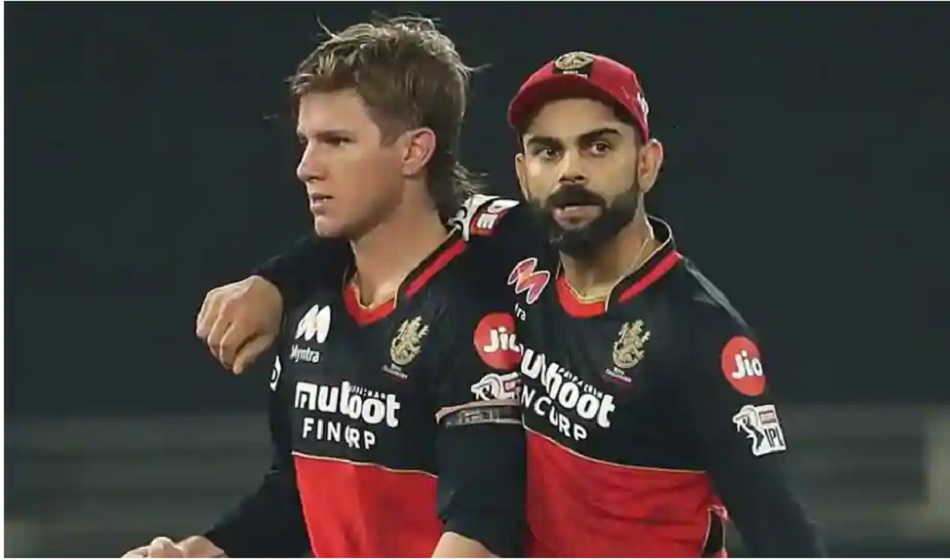 Adam Zampa recalls Virat Kohli totally different friendly behavior out of the field