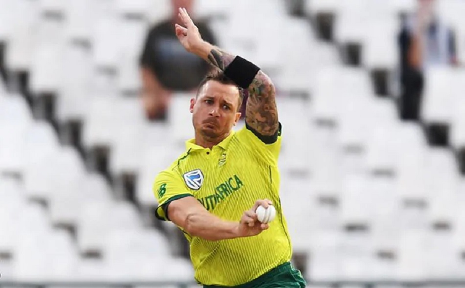 LPL 2020- Legendary proteas pacer Dale Steyn will play for Kandy Tuskers