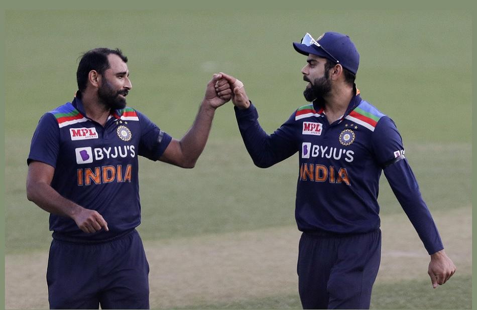 IND vs AUS: टीम इंडिया की नई जर्सी से प्रभावित हुए स्टुअर्ट ब्रॉड, कही ये बात