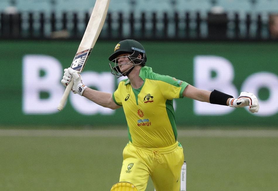 टॉप के सभी पांचों बल्लेबाजों ने बनाया फिफ्टी प्लस स्कोर, ऑस्ट्रेलिया का खास रिकॉर्ड