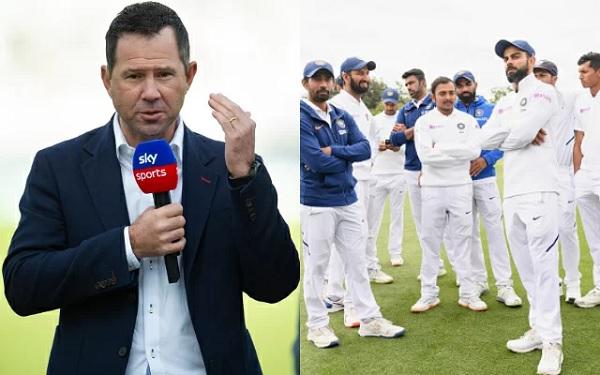 पोंटिंग ने किए टीम इंडिया से सवाल-