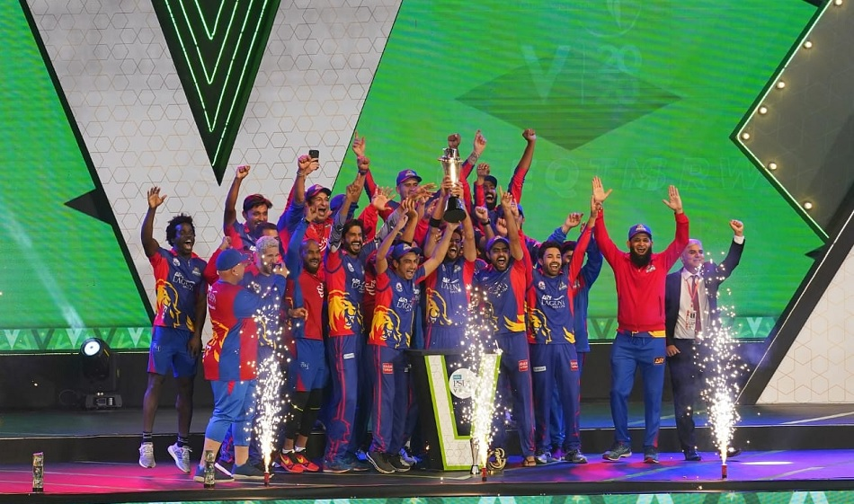 PCB jury announced the Best Playing XI of PSL 2020, Shadab Khan is the captain