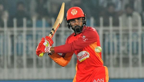 शादाब खान को चुना कप्तान-