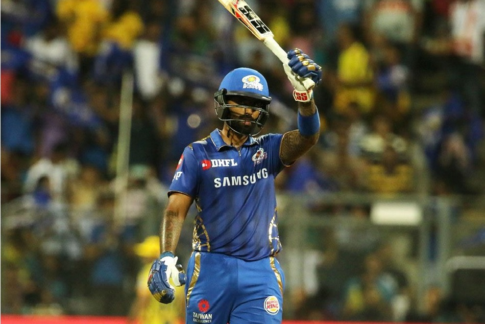Suryakumar Yadav reveals his reactions on that day when he was not picked up for Australia tour