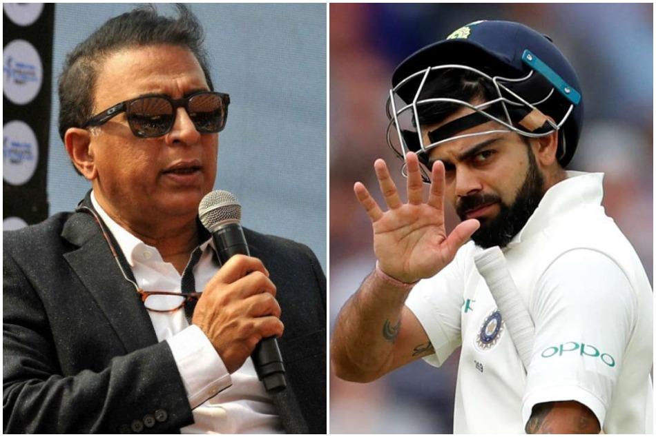 सुनील गावस्कर ने साफ की गलतफहमी- टेस्ट मैच मिस करने का सवाल ही पैदा नहीं होता