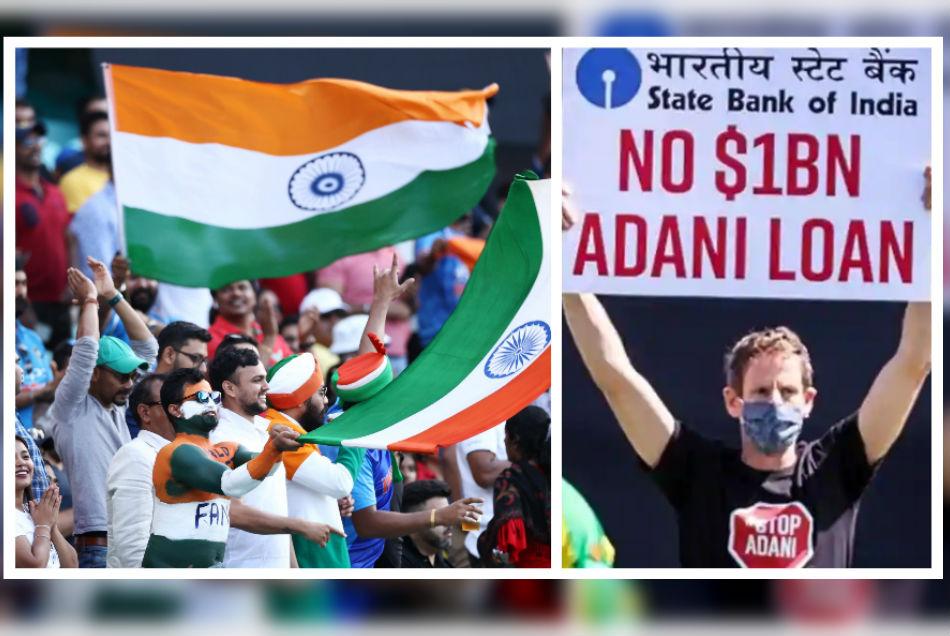 1st ODI: जब सिडनी में प्रदर्शनकारियों के चलते रुका मैच, SBI से कर रहे थे अपील
