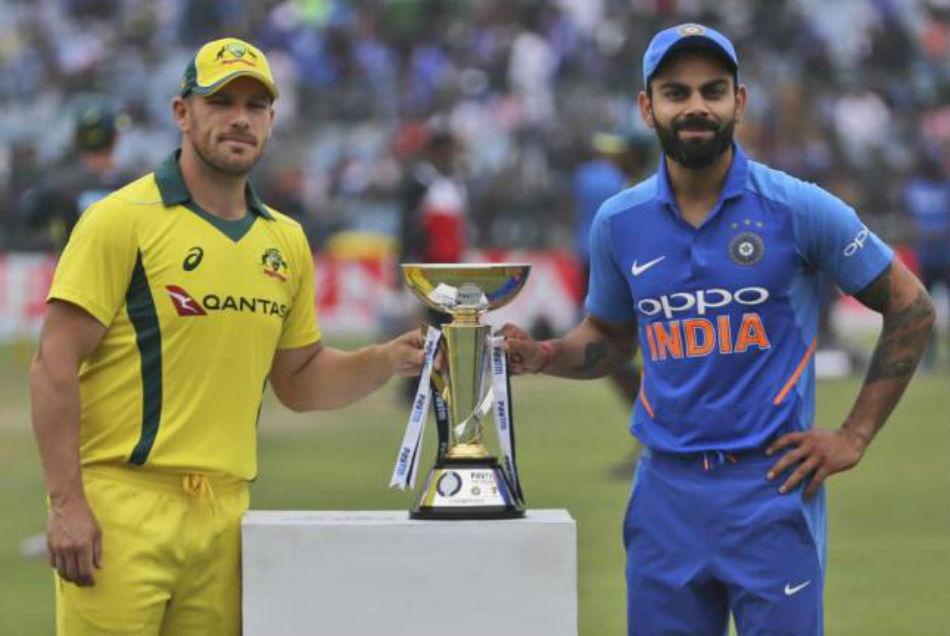 IND vs AUS: भारत-ऑस्ट्रेलिया के मैच से जीतना है इनाम तो ऐसी रखें Dream 11 की अपनी टीम