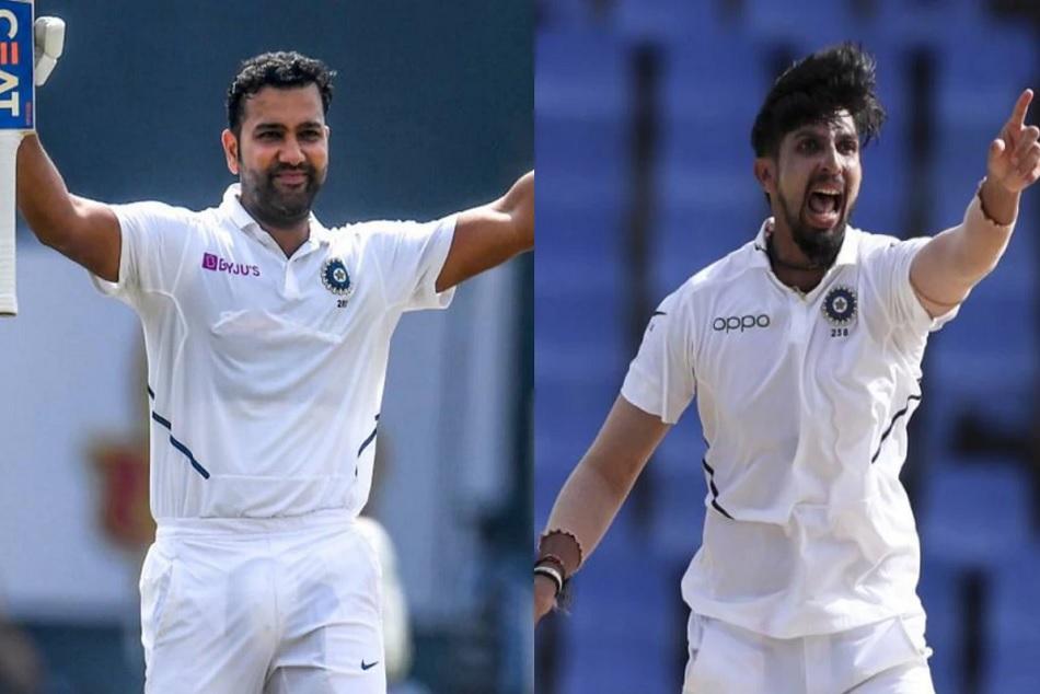 1st ODI: रोहित-ईशांत के ऑस्ट्रेलिया दौरे पर साथ नहीं आने से भड़के कोहली, जानें क्या बोले