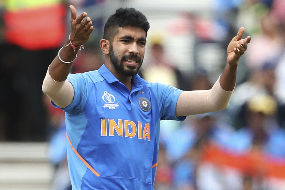 Big Cause Of Worry For Team India As His Star Bowler Jasprit Bumrah Failed In Last 5 Odi