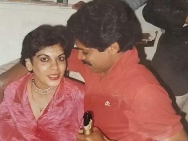 कपिल देव और रोमी ने 1980 में शादी कर ली
