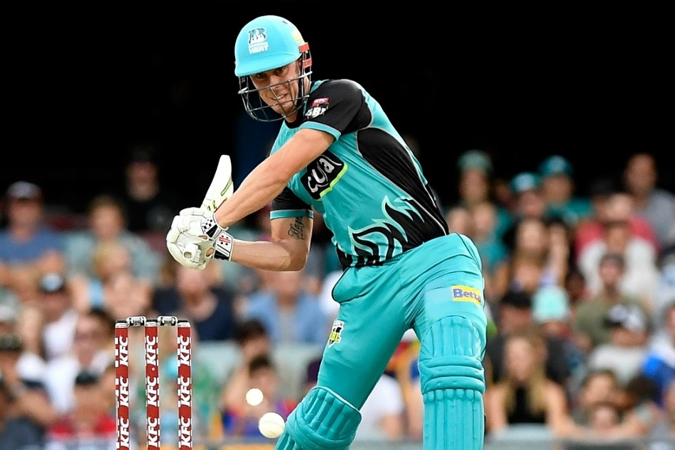 Australian Batsman Chris Lynn Slams 20 Huge Sixes Hits 154 Runs In 55 Balls Didn T Get Chance In Ipl