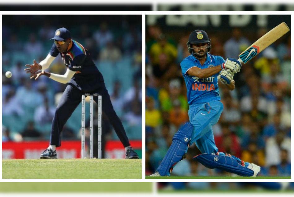 AUS vs IND: मनीष पांडे या हार्दिक पांड्या, गौतम गंभीर ने बताया दूसरे वनडे में किसे मिले जगह