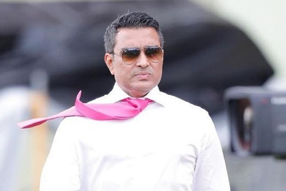 Sanjay manjarekar
