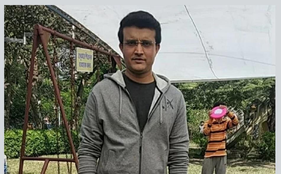 सौरव गांगुली ने बताए देश के दो सर्वश्रेष्ठ विकेटकीपर बल्लेबाजों के नाम