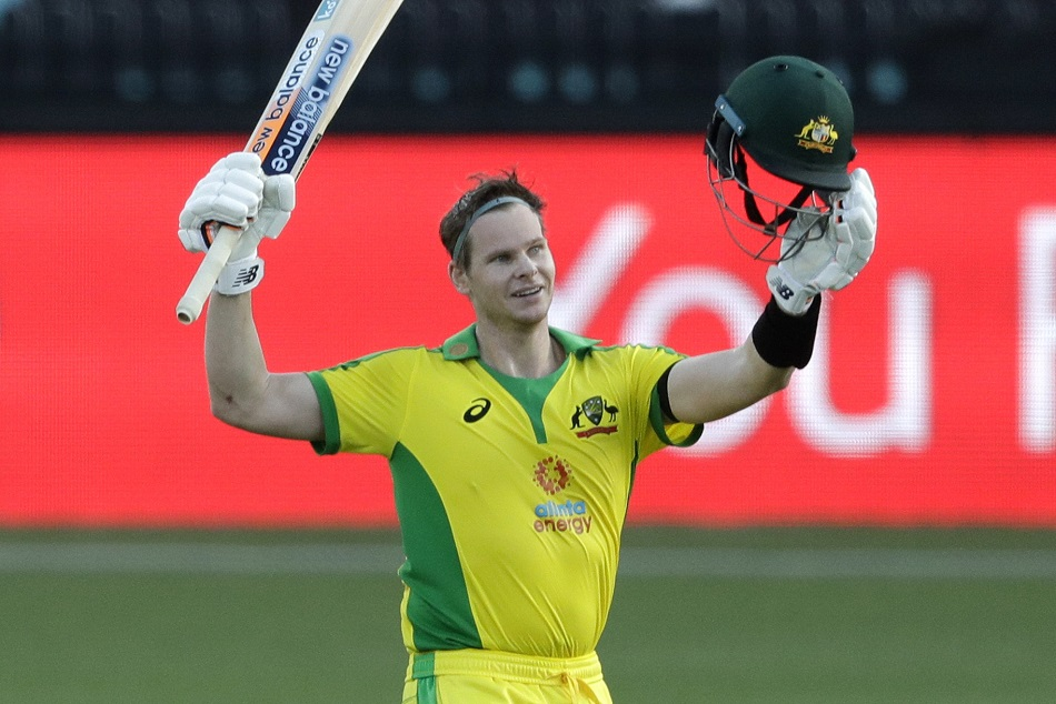 Australia Vs India Steve Smith Was Getting Hallucinations Before 2nd Odi In Sydney