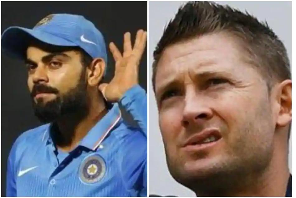 IND vs AUS: 'अगर T20I, ODI में नहीं जीतें तो 4-0 से टेस्ट सीरीज हारेंगे भारतीय'
