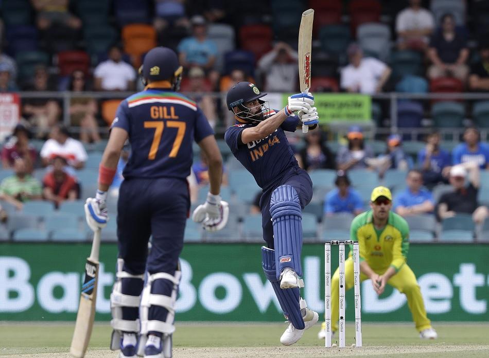 2008 के बाद पहली बार विराट कोहली नहीं लगा सके पूरे साल ODI में एक भी शतक