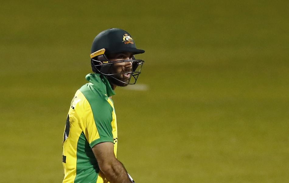 मैक्सवेल ने किया कमाल, ODI सीरीज के इतिहास में निकाला दूसरा सबसे तेज स्ट्राइक रेट