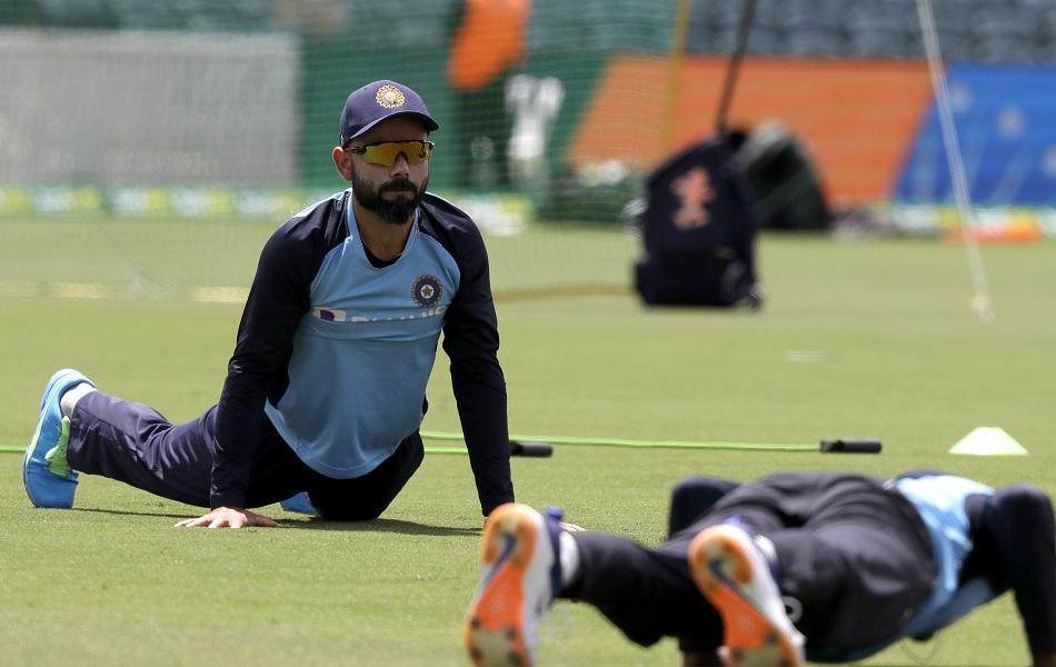 IND vs AUS: Sunil Gavaskar has high words for Virat Kohli for his ODI consistency
