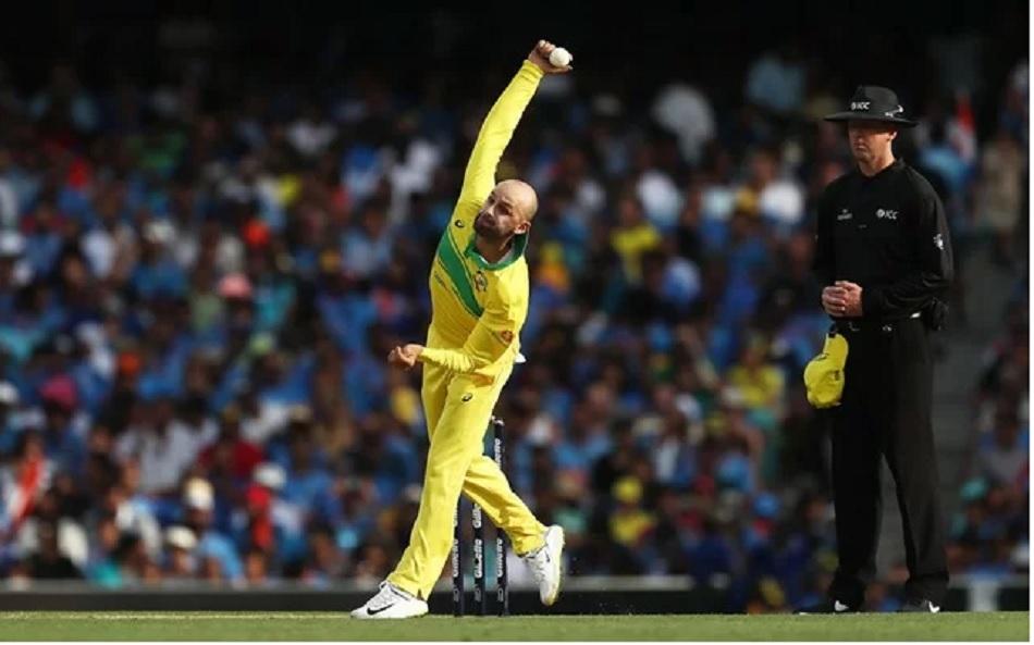 ऑस्ट्रेलिया की टी20 टीम में शामिल हुए नाथन लियोन, कैमरुन ग्रीन बाहर