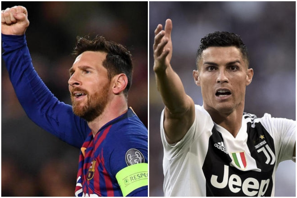 Forbes highest-paid celebrities list Cristiano Ronaldo, Lionel Messi, Roger Federer in top-10