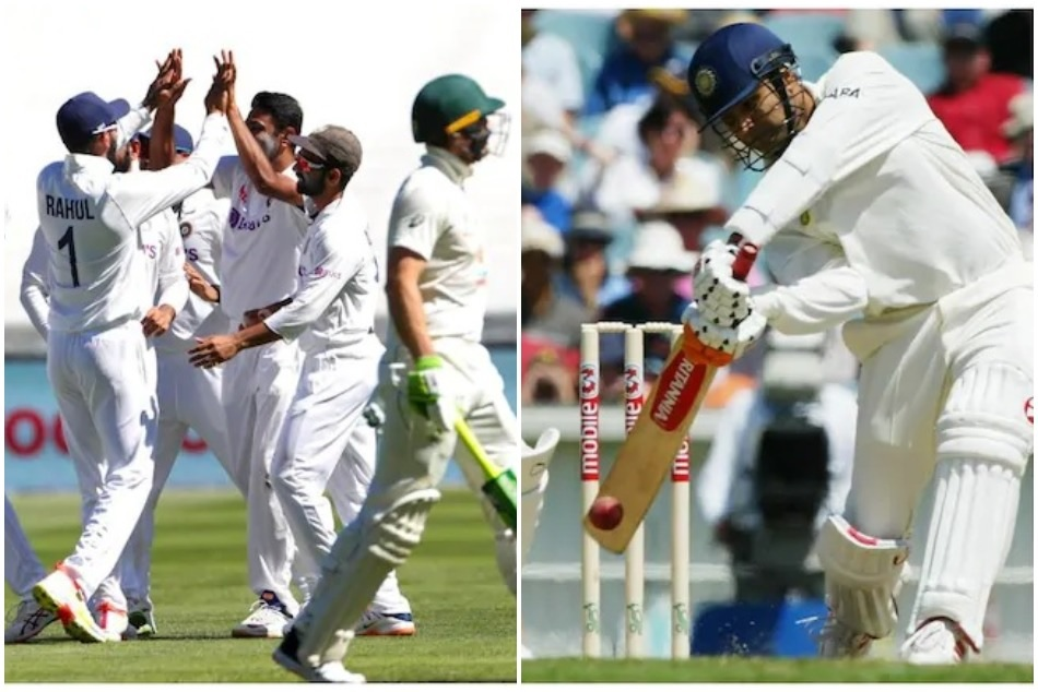 IND vs AUS: Virender Sehwag scores 195 runs 17 year ago, Australia all out for same runs at same venue
