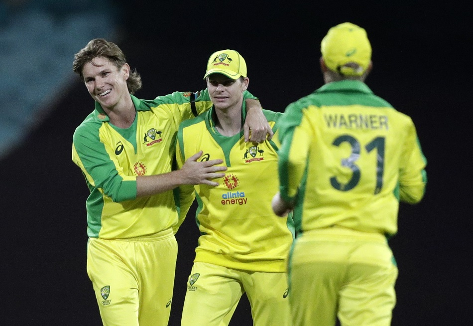 Ind Vs Aus Tom Mooday Feels Josh Hazlewood And Adam Zampa Are Key Difference Between Two Teams
