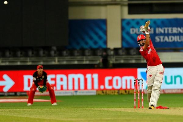 7. केएल राहुल- 132 नाबाद बनाम आरसीबी