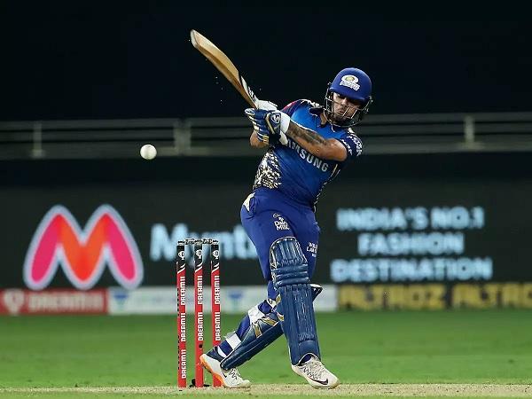 8. ईशान किशन- आरसीबी के खिलाफ 99 रन