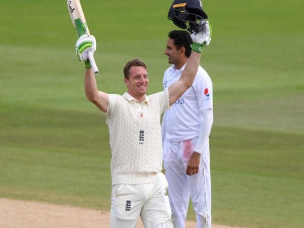 5 जोस बटलर (इंग्लैंड - 497 रन